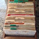Grandmas Recipe Box