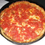 Chicago Pizza: Thick or Thin?