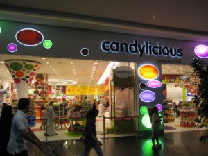 Food Travelist Dubai Mall Food Candylicious