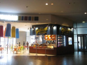 Food Travelist Dubai Mall Food Garrett Popcorn