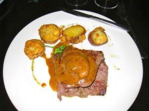 Food Travelist Fun Johannesburg Dinner Meat