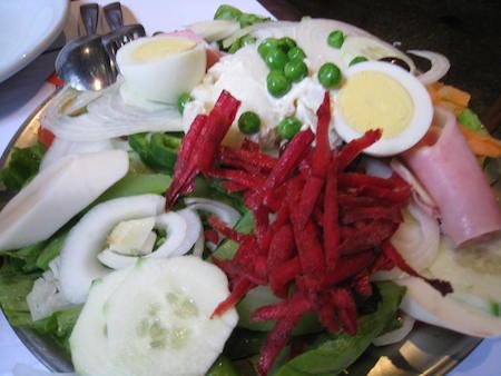Food Travelist Garota de Ipanema Salad