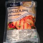 Hello, Halloumi!