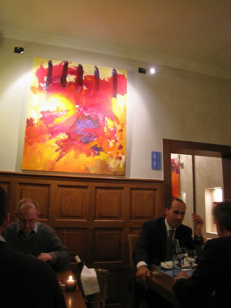 Food Travelist Luxurious And Tasty Luxembourg Artwork