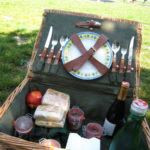 Perfecting the Vienna Picnic