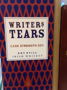 Food_Travelist_Writers_Tears_Irish_Whiskey
