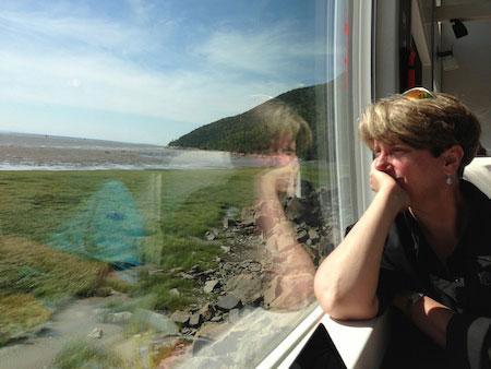 Sue Reddel, Chief Travel Officer