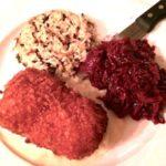 Tasty Chicken Kiev Recipe