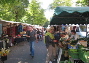 Food Travelist Plentiful Prezlauer Berg Berlin Market