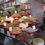 Spicy Delhi India