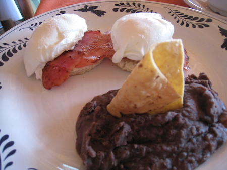 Food Travelist Magical Mahekal Mexican Breakfast