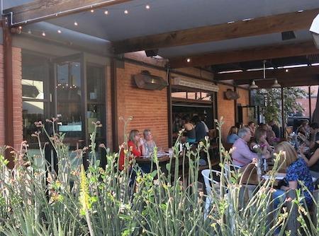 Phoenix Public Market Cafe Bakery
