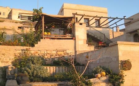 Food Travelist Argos in Cappadocia
