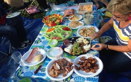 Food Travelist Food Still Makes A Party