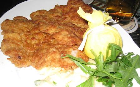 Food Travelist Marienplatz Schnitzel