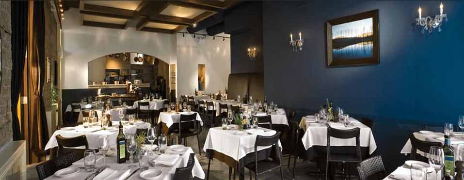 Food Travelist Piccolo Sogno Interior