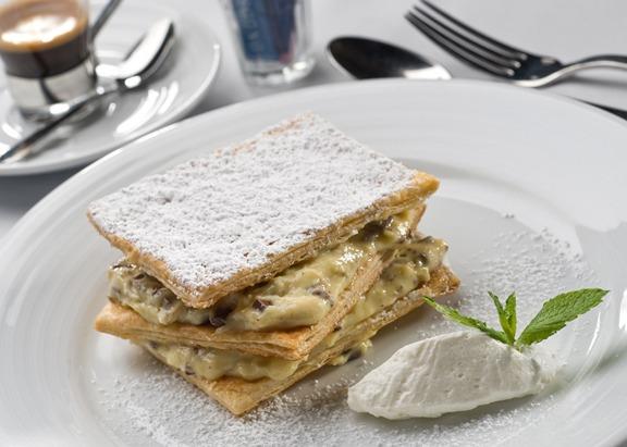 Food Travelist Piccolo Sogno Sweet Endings