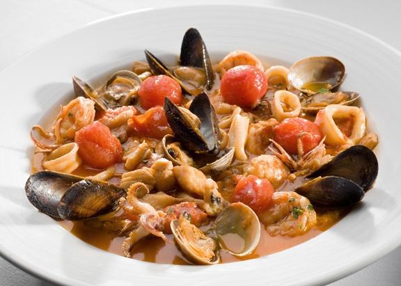 Food Travelist Piccolo Sogno Seafood