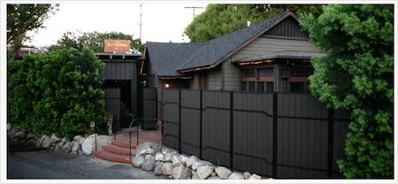 The Raymond Restaurant Pasadena