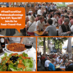 Join Us For #foodtravelchat