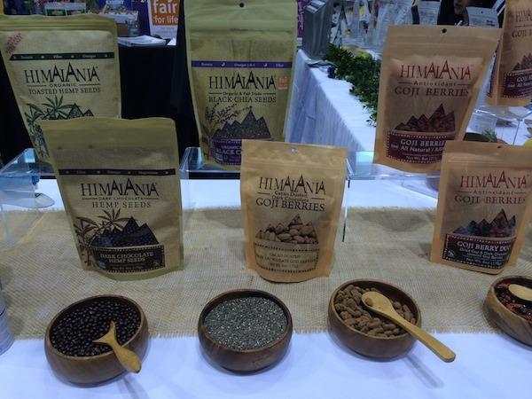 Himalania Foods