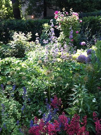 Summer Gardens