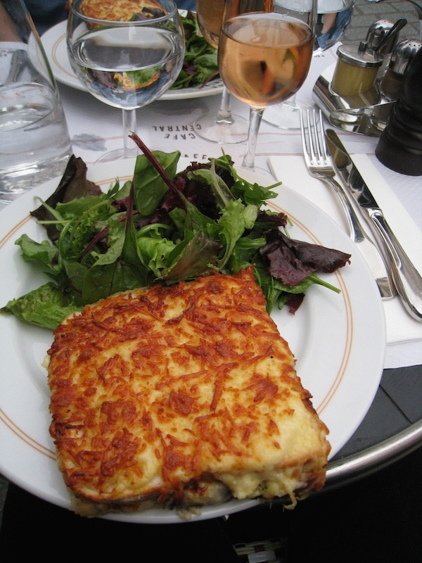 Best Croque Monsieur Eat Like A tourist in your Town.