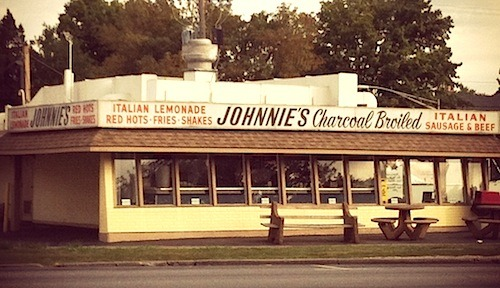 Johnnie's Beef Elmwood Park Illinois