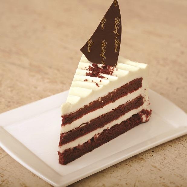 Waldorf Astoria Original Red Velvet Cake