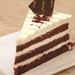 The Original Red Velvet Cake Recipe