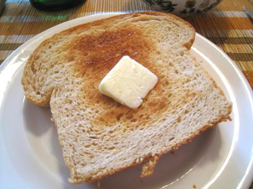 Toast Slice