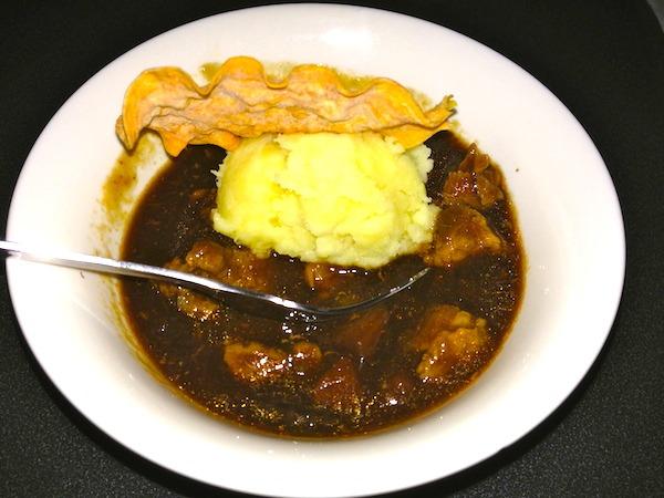 Irish Guinness Stew