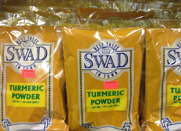 Patel Brothers SWAD brand spices