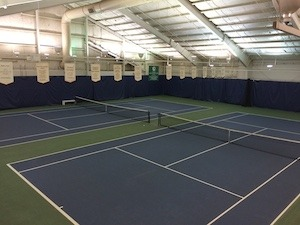 Tennis at Grand Traverse Resort & Spa