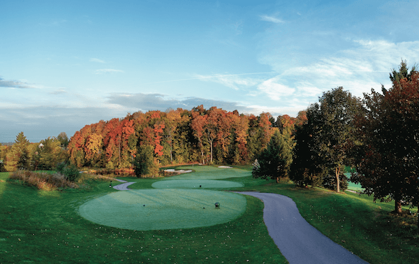 The Wolverine Course at Grand Traverse Resort & Spa