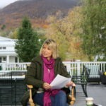 Samantha Brown on Food Travel
