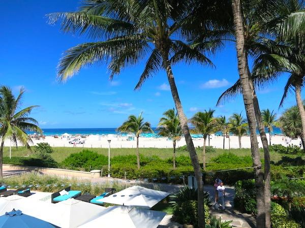 Miami Beach Resorts