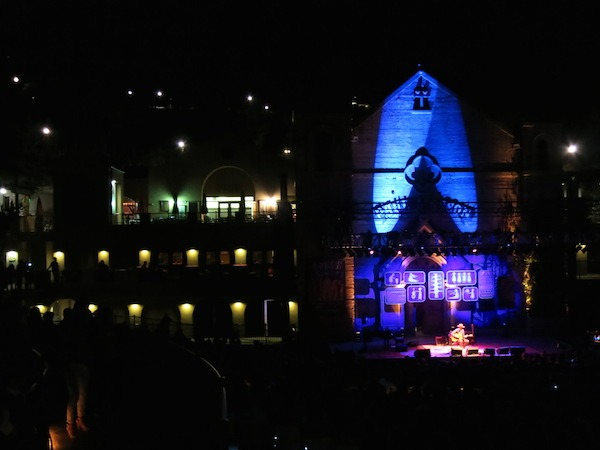 Mountain Winery Concert