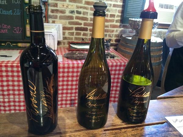 Picchetti Brothers Winery