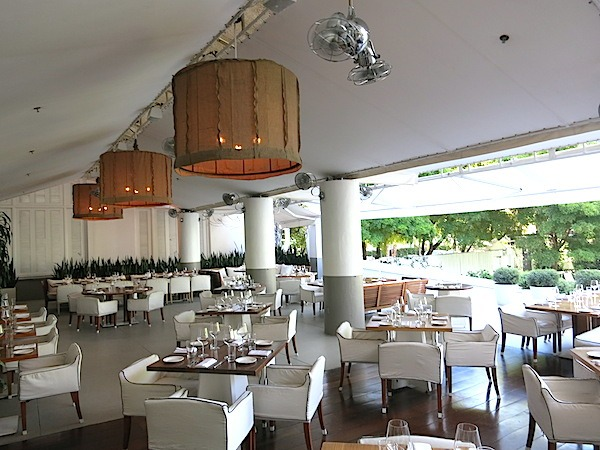 South Beach Restaurants