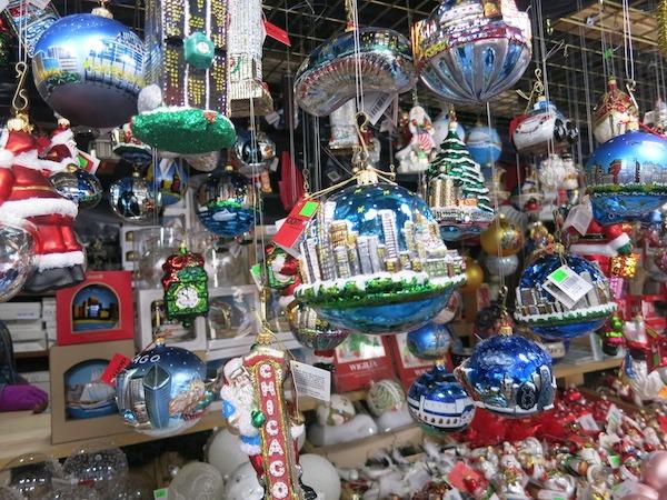 Beautiful Christmas Ornaments!