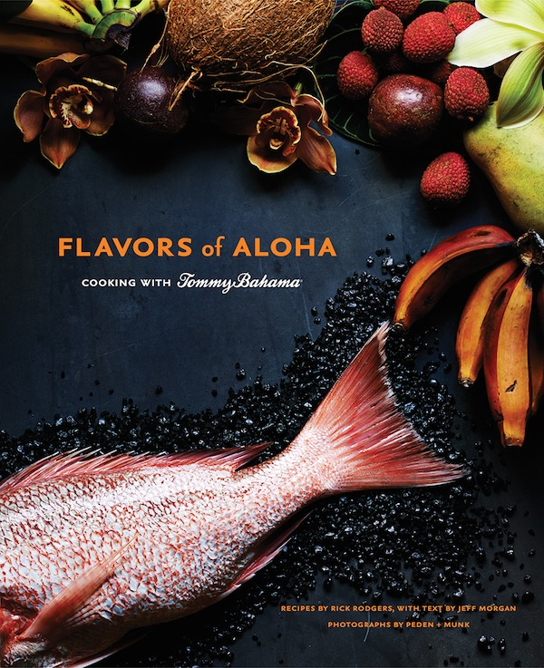 Food Travelist Flavors of Aloha