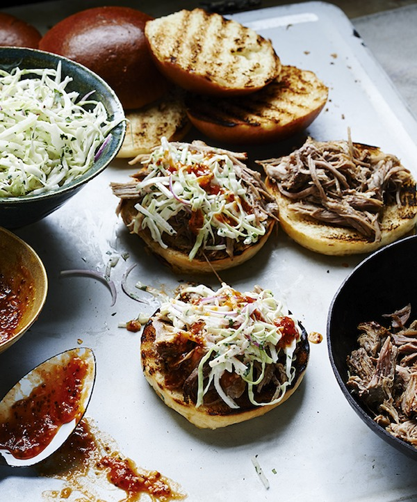 Food Travelist Pulled Pork