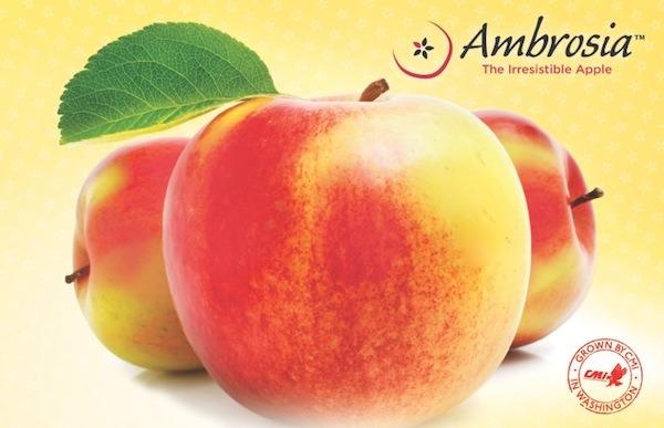 Ambrosia - The Irresistible Apple