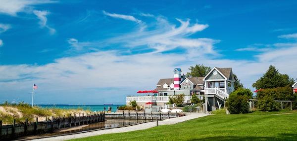 The Homestead Resort Beach Club