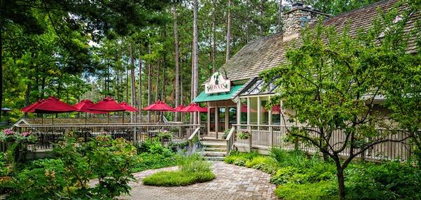 Nonnas Restaurant at The Homestead Resort