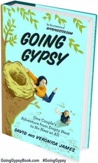 Going Gypsy by David and Veronica James