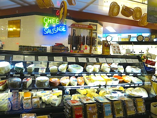 Cheese Lover's Paradise