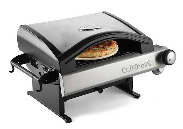 Cuisinart Pizza Grill Oven