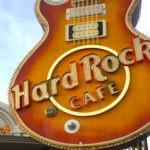 Tasty Hard Rock Hotel in Las Vegas